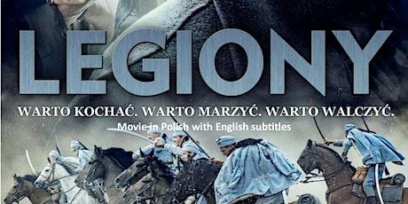 Film: Legiony tickets