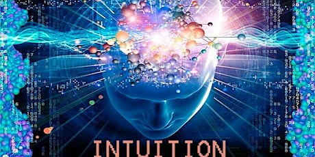 Developing Your Intuition Circle tickets