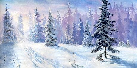Snowy Dreams - Carlton Brewhouse tickets