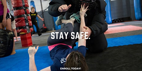 Women's Workshop: Protecting Yourself on the Ground tickets