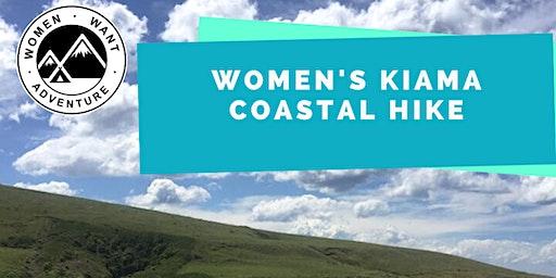 Women's Kiama Coast Walk // Saturday 8th August