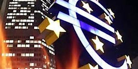 WAEBA WA European Business & Investment Forum tickets