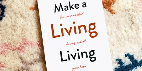 Make a Living Living: Nina Karnikowski in conversation with Zoe Marshall tickets