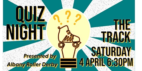 Quiz Night! tickets