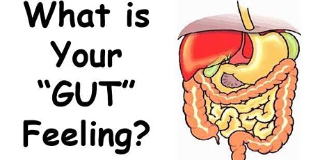 What is Your Gut Feeling? tickets