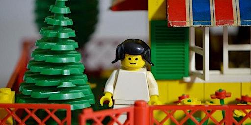 Stop Motion Lego Animation