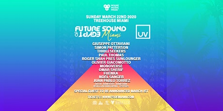 FSOE + UV @ Treehouse Miami
