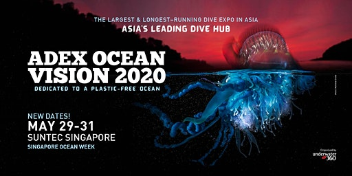 ADEX  Ocean Vision 2020 Scuba Tryout