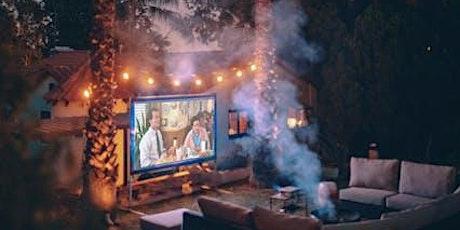 Youth Week 2020: Outdoor Cinema tickets