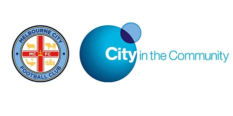 2020 Maribyrnong Get Active! Expo - Melbourne City FC Junior Soccer Clinic  tickets