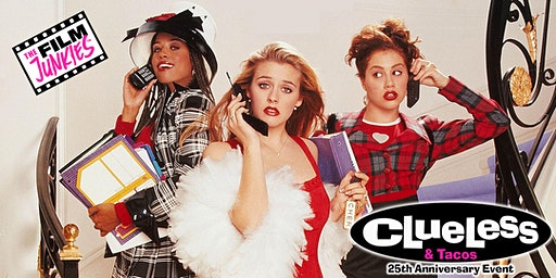 Clueless: 25th Anniversary Event