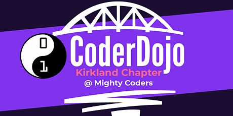CoderDojo Kirkland @ Mighty Coders - Grand Opening tickets