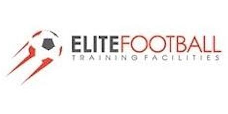2020 Maribyrnong Get Active! Expo - Elite Health & Fitness - Youth (12-17) Physical Development (Maribyrnong) tickets