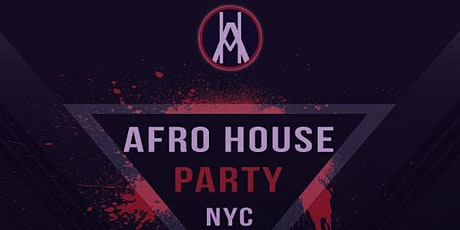 AFROHOUSE PARTY  tickets