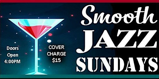 SMOOTH JAZZ SUNDAYS- presented by Prime Time RVA-Entertainment- Club Midway