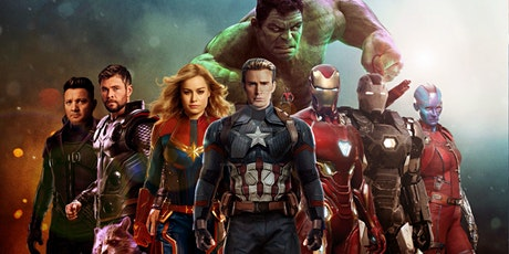 MARVEL Trivia in TAYLORS LAKES tickets