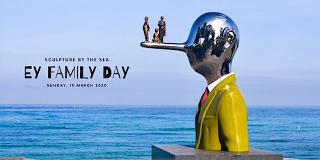 Sculpture by the Sea: EY Family Day tickets