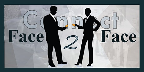 Connect Face2Face: Job Search Strategies & Tactics for Leaders and Managers tickets