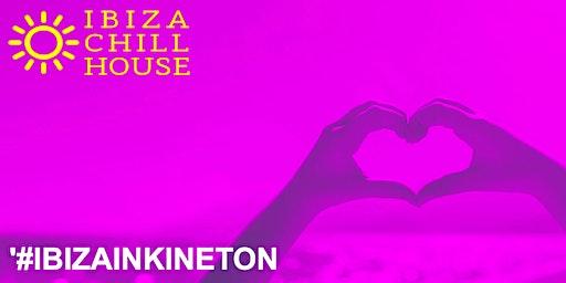 IBIZA CHILL HOUSE  + Brandon Block at El Cafe in Kineton (#IbizaInKineton)