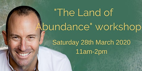 Land of Abundance Workshop Melbourne tickets