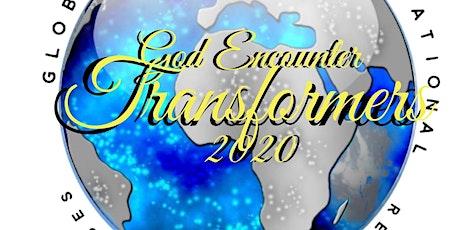 God Encounter tickets