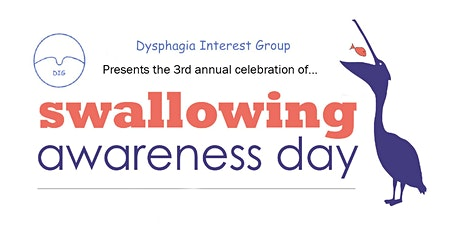 Swallowing Awareness Day, 2020 tickets