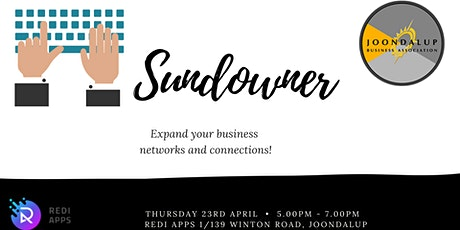 Sundowner - REDI  Apps tickets