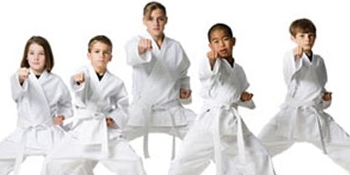 Martial Arts Special!