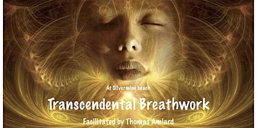 Transcendental Breathwork facilitated by Thomas Amiard
