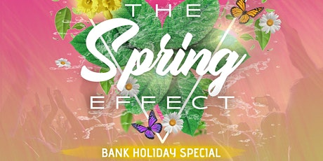 Seasons Spring Effect tickets