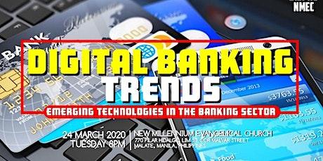 Digital Banking Trends : Bizpro Seminar @ NMEC tickets