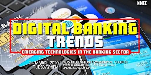 Digital Banking Trends : Bizpro Seminar @ NMEC