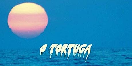 O Tortuga, Mexican Slum Rats +tba @ The Factory DTLA tickets