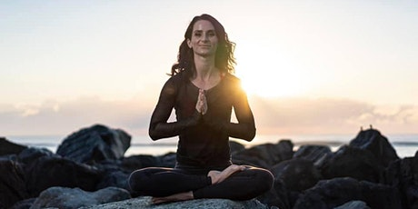 Yoga for Anxiety Workshop by Samantha Doyle tickets