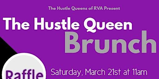 The Hustle Queen Brunch