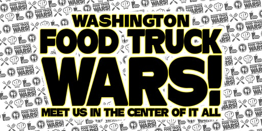 Washington Food Truck Wars!