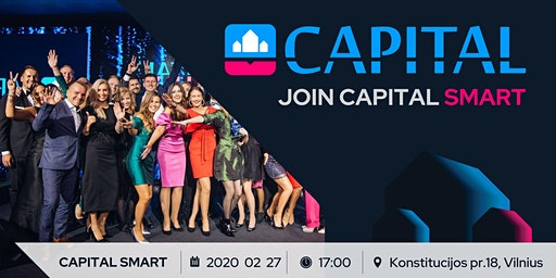 JOIN CAPITAL SMART