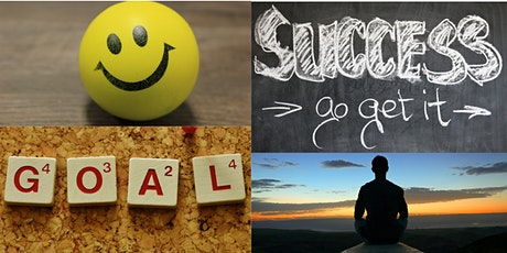 Achieving Happiness and Wellbeing tickets