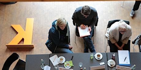 KULTURAKADEMIE MÜNSTERLAND: Gute Anträge schreiben Tickets