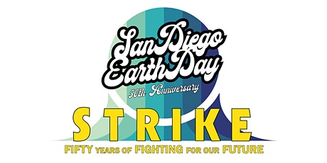 San Diego Earth Day tickets