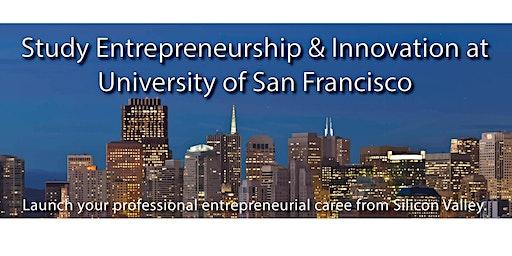 Entrepreneurship & Innovation Program Info-Session on March 14, 2020