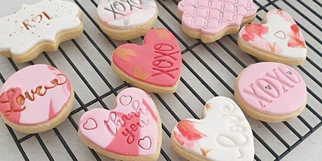 Mum and Me Cookie Decorating Workshop tickets