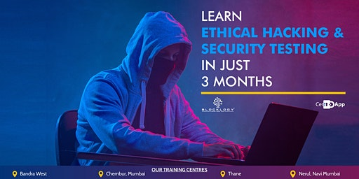 Certification in Ethical Hacking & Security Testing