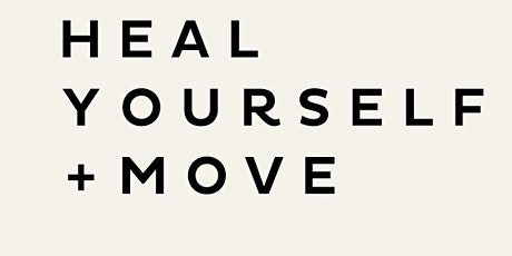 Heal Yourself and Move Instructor Accreditation Foundation Training tickets