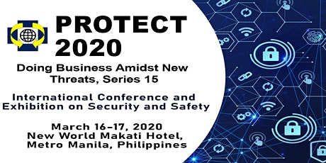 PROTECT 2020 tickets