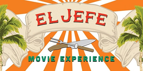 """""""El Jefe"""" 5D Dining Experience! - March 2020 tickets"""