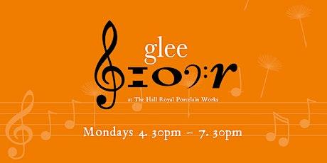 Glee Choir - Autumn Term 2020 tickets