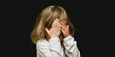 Trauma bij kinderen en jongeren: hoe te herkennen wat kan jij doen? tickets