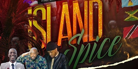 Island Spice (Caribbean After Party) tickets