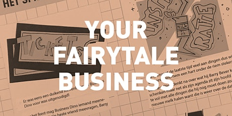 Your fairytale business tickets